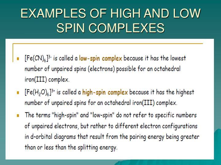 factors affecting crystal field splitting energy pdf