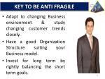 key to be anti fragile1