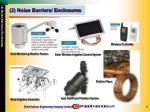 2 noise barriers enclosures3