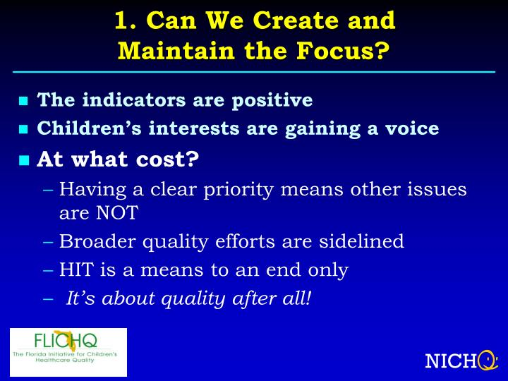 1. Can We Create and