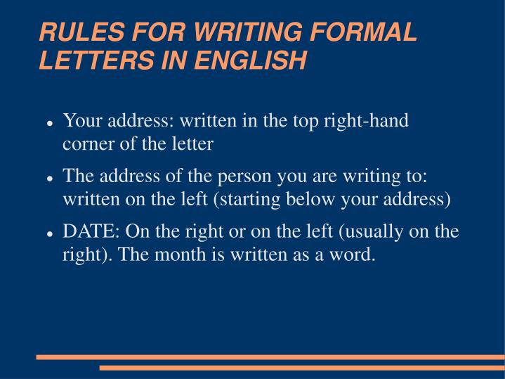 formal writing gallipoli Letter format free guide this letter format guide and template will show you exactly how to write a formal letter using examples and of the correct layout.