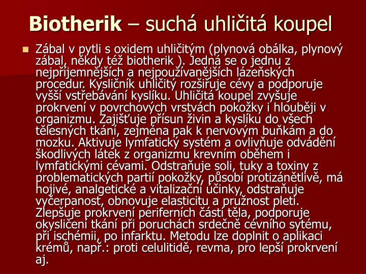 Biotherik