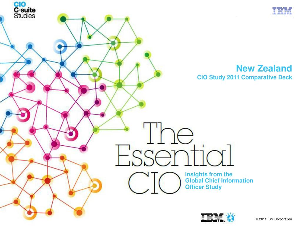 Ppt Ibm Institute For Business Value Powerpoint Presentation Free Download Id 3987292