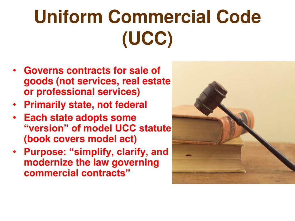 """Képtalálat a következőre: """"UCC (Uniform Commercial Code)"""""""