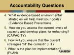 accountability questions1