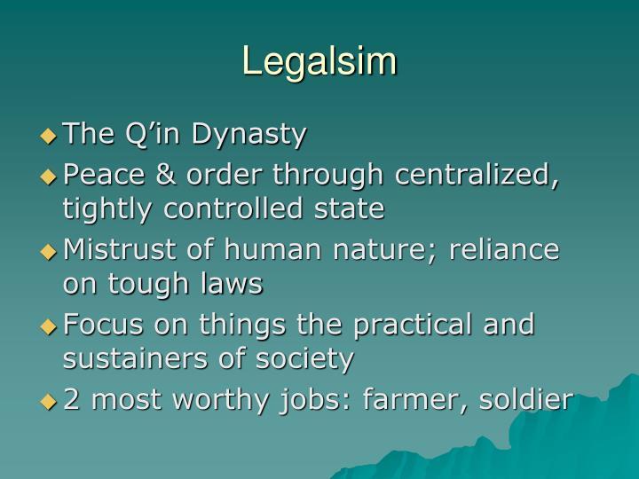 Legalsim