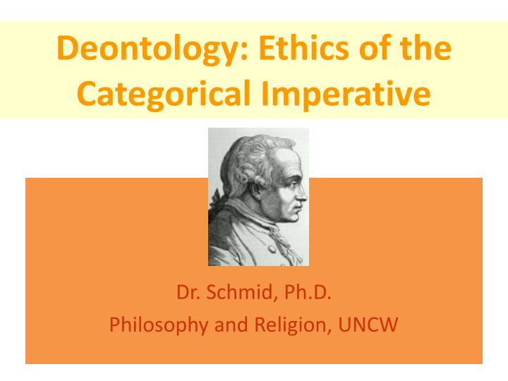 deontological ethics workplace example The attached chart or graph is a comparison of the three ethical theories of utilitarianism, deontological, and virtue ethics in terms and workplace example.