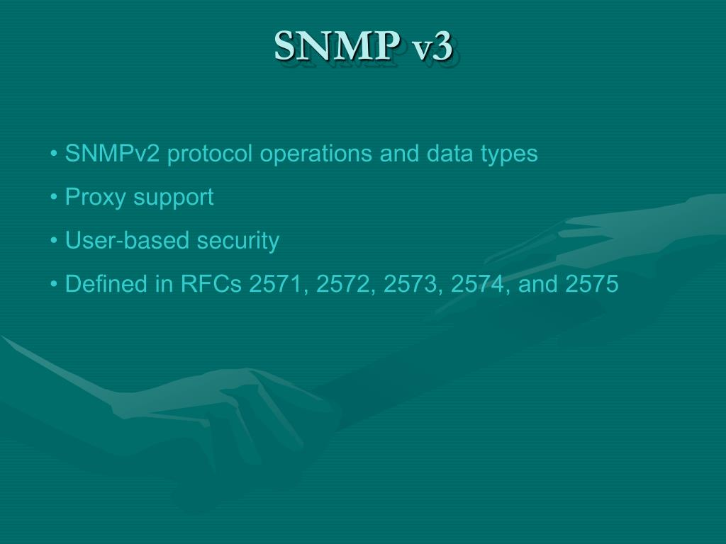 PPT - SNMP Simple Network Management Protocol PowerPoint