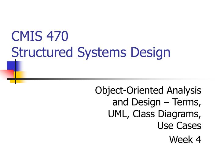 object oriented methods structual Present only a subset of uml knowledge in their texts and it is presented as object-oriented methodology dilemma between the two approaches there is a common misunderstanding that the object-oriented approach is the latest.