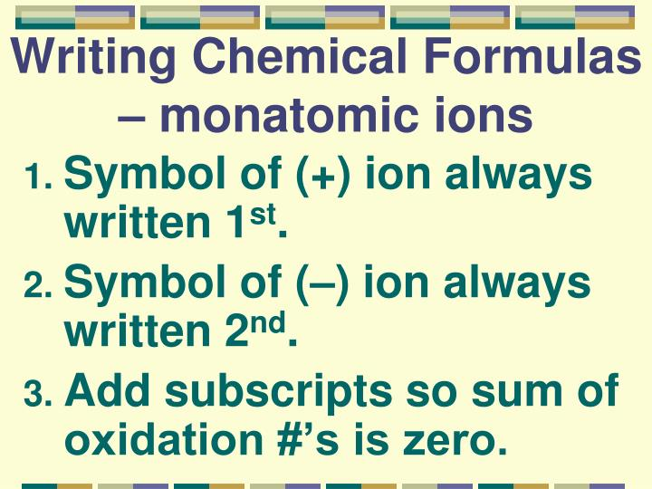Ppt Chapter 19 Molecules And Compounds Powerpoint Presentation