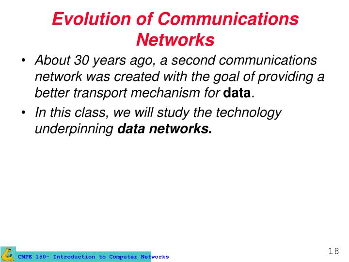 Ppt Introduction To Computer Networks Powerpoint Presentation Id