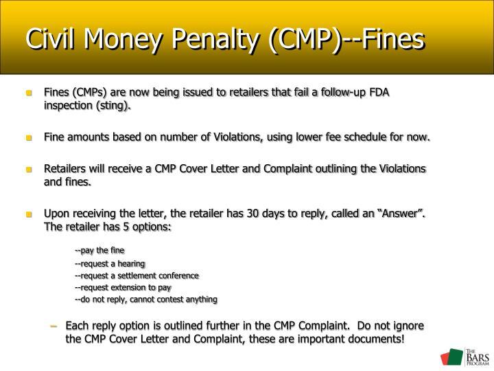 PPT - FDA Enforcement Inspections PowerPoint Presentation - ID:3991310