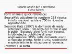 risorse online per il reference elena boretti9