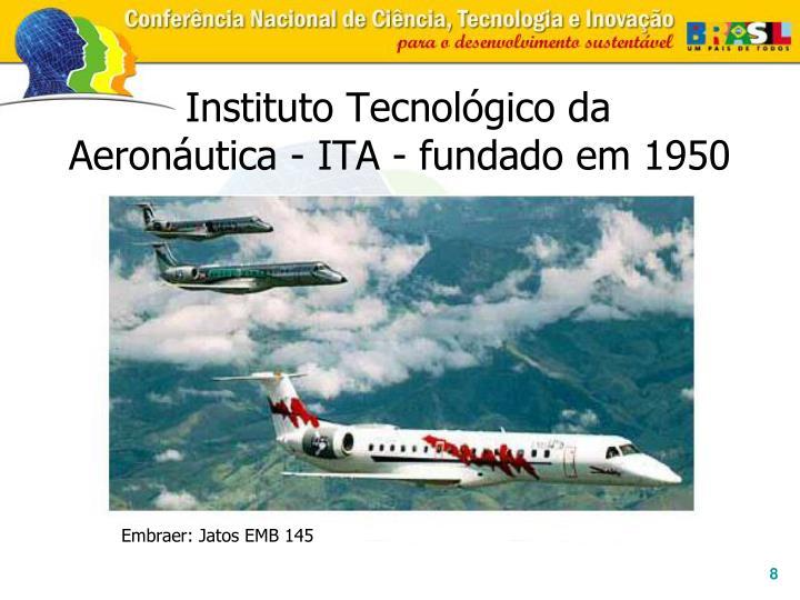 Instituto Tecnológico da