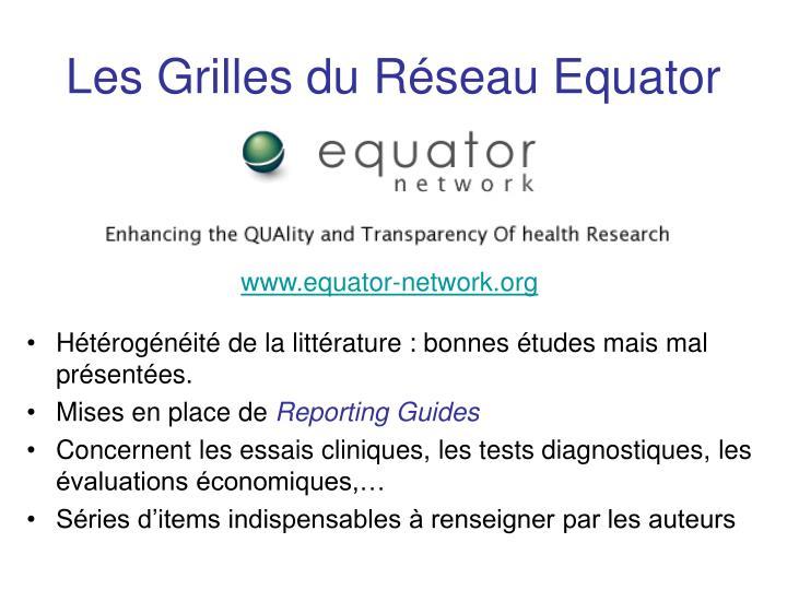 www.equator-network.org