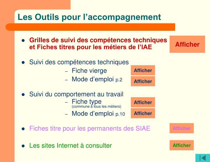 Ppt certification des comp tences professionnelles des - Grille des competences professionnelles ...