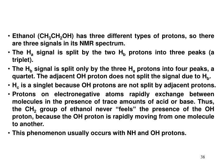 Ethanol (CH
