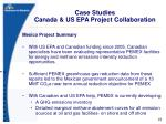 case studies canada us epa project collaboration