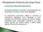 planejamento financeiro de longo prazo12