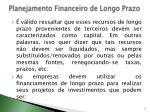 planejamento financeiro de longo prazo4