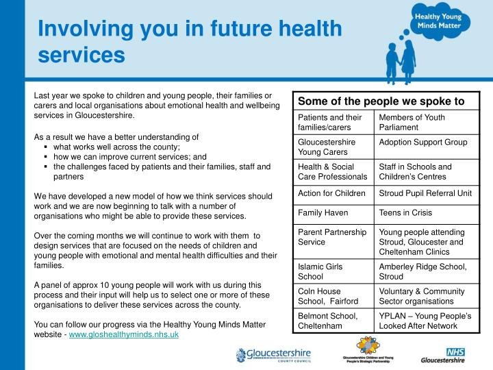 future of health services delivery The programme for government promises the most fundamental reform of our health services in the history of the state future health health reform programme.