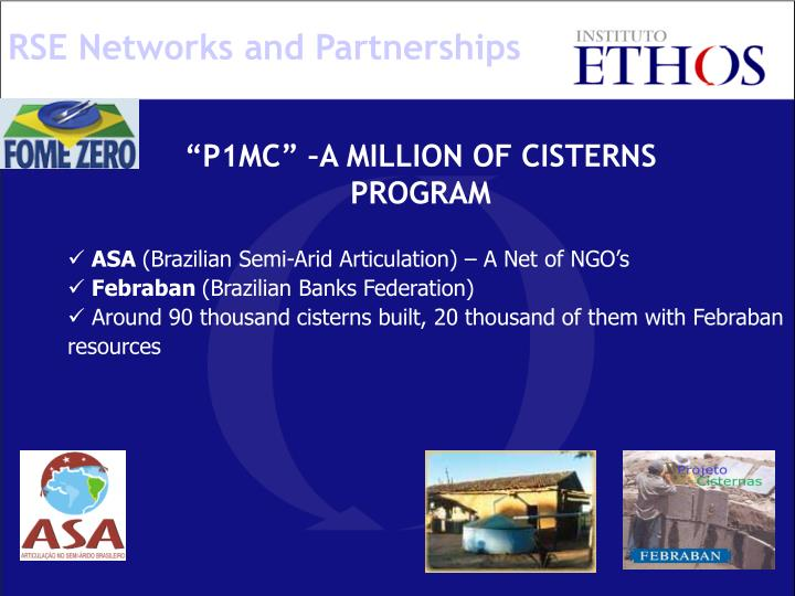 RSE Networks and Partnerships