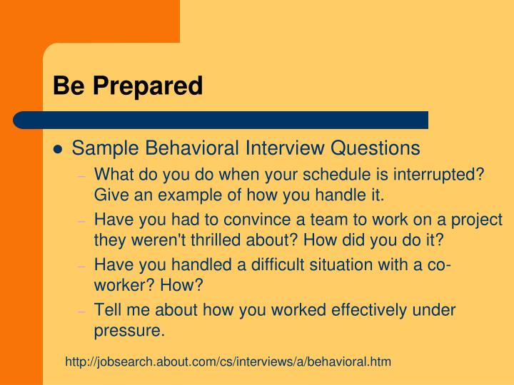 PPT Interview Tips Seminar PowerPoint Presentation ID 3996690