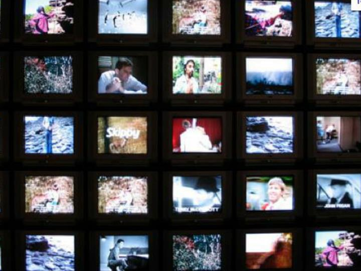 television as culture as communication as inquiry n.
