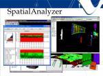 spatialanalyzer