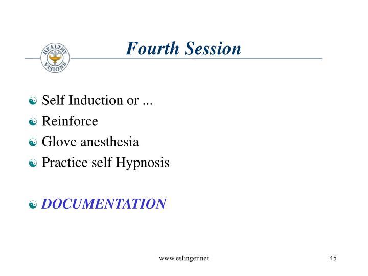 Fourth Session