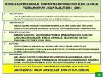 kebijakan operasional pemerintah provinsi untuk kelanjutan pembangunan jawa barat 2013 2018