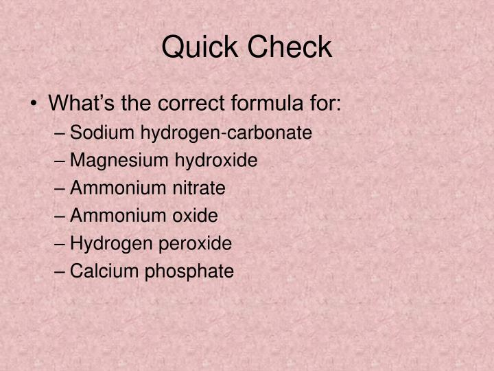 Ppt Formula Units For Ionic Cpds Powerpoint Presentation Id3998993