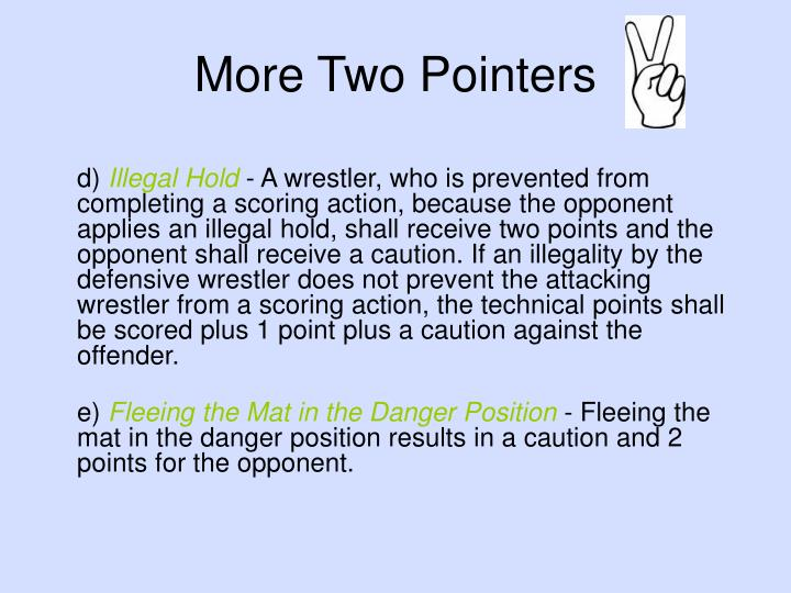 More Two Pointers