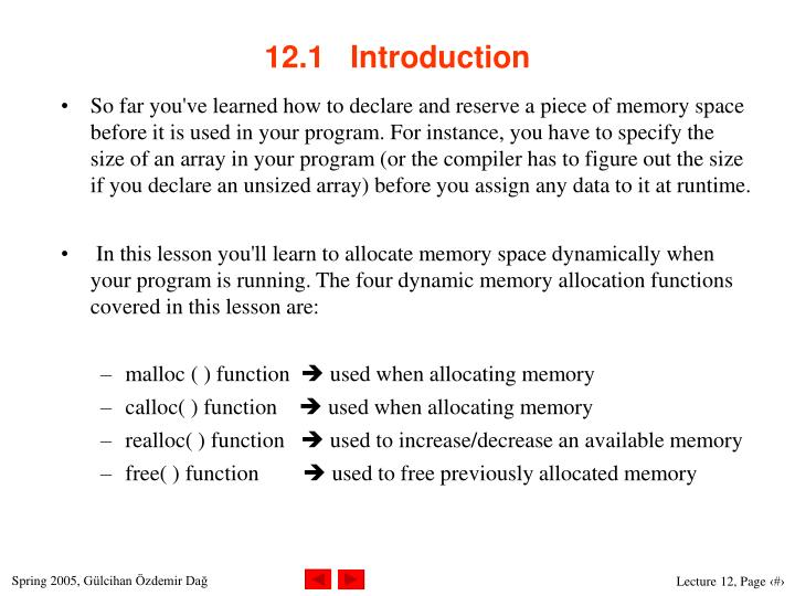 1 2 1 introduction