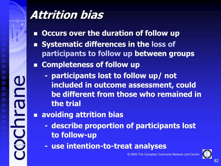 Occurs over the duration of follow up