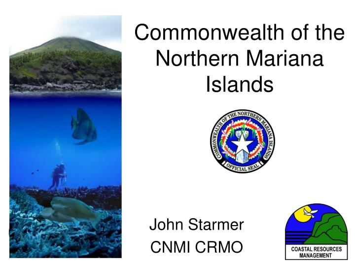 commonwealth of the northern mariana islands n.