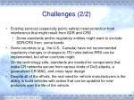 challenges 2 2