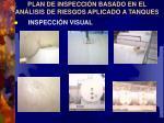 plan de inspecci n basado en el an lisis de riesgos aplicado a tanques3