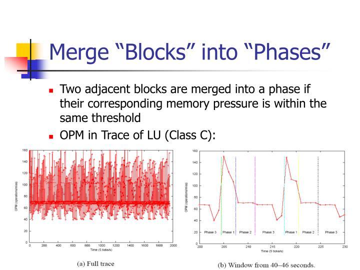 "Merge ""Blocks"" into ""Phases"""