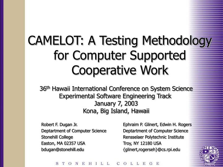 computer supported cooperative work cscw Foundations of computer supported cooperative work (cscw) coordinative practices in cooperative work the uses of artifacts for coordinative purposes in complex work settings: coordinative artifacts, ordering systems.