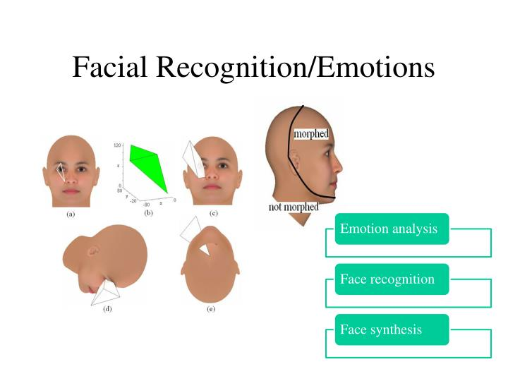 Facial Recognition/Emotions