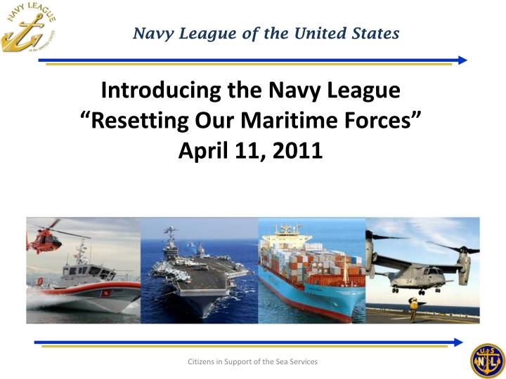 navy league of the united states n.