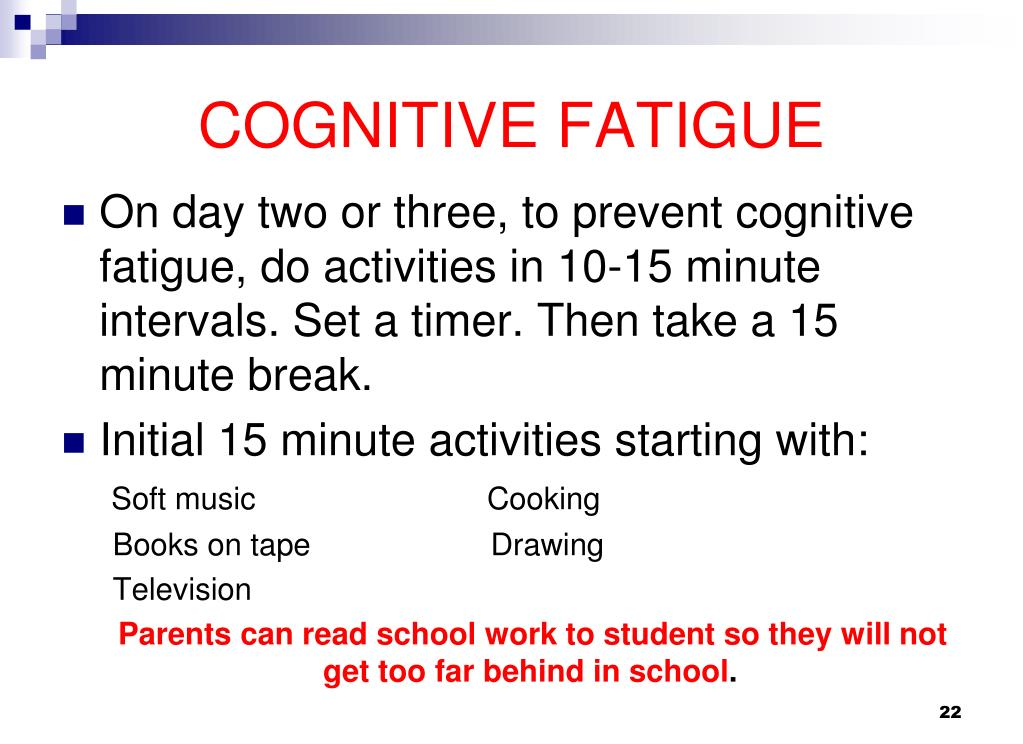 PPT - ADOLESCENT CONCUSSIONS PowerPoint Presentation - ID