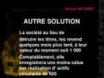autre solution1