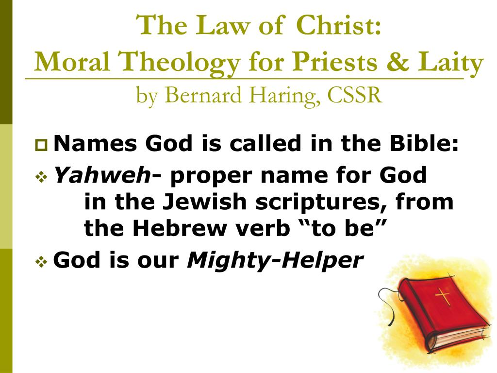 PPT - Chapter 4 2nd Commandment PowerPoint Presentation - ID