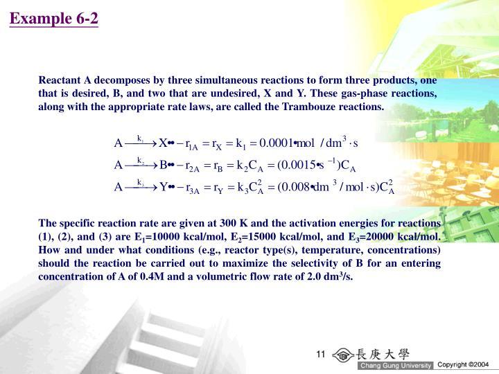 Example 6-2