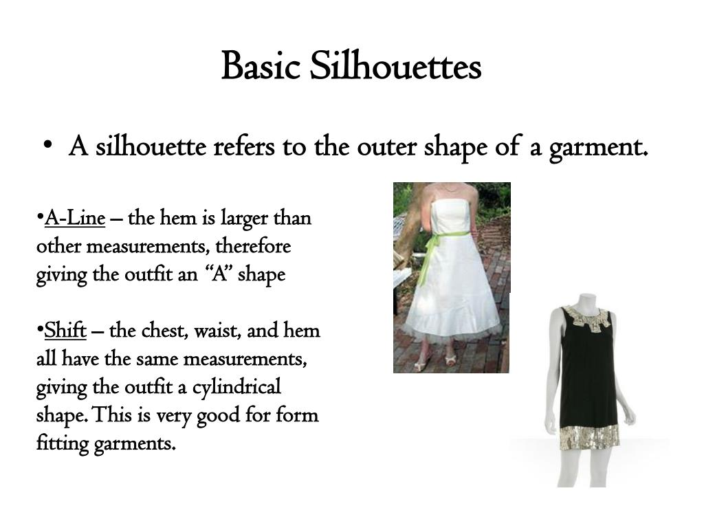 Ppt Elements Of Fashion Design Powerpoint Presentation Free Download Id 4009056