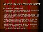 columbia theatre renovation project5