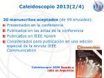 caleidoscopio 2013 2 4