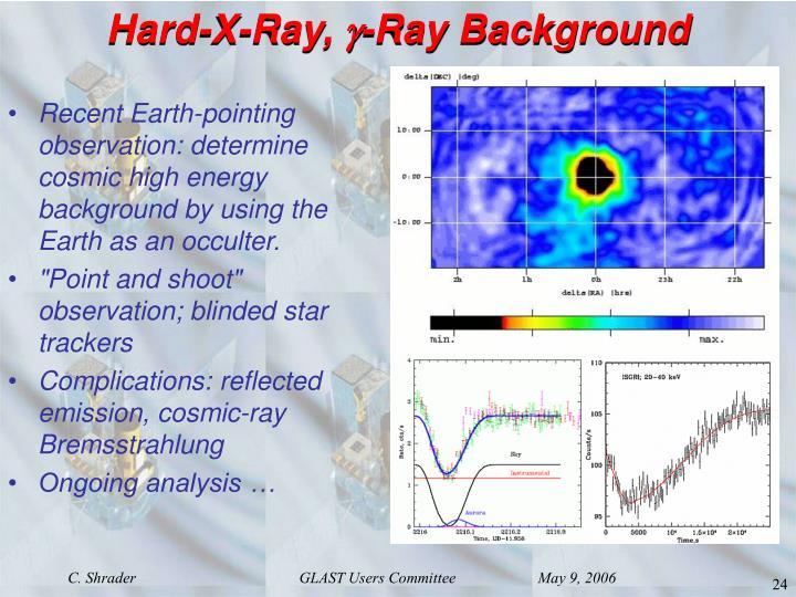 Hard-X-Ray,